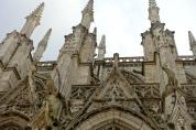Notre-Dame d'Évreux.